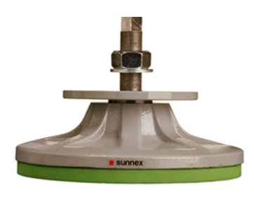 SM-Series Vibration Mounts