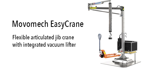 Movomech EasyCrane