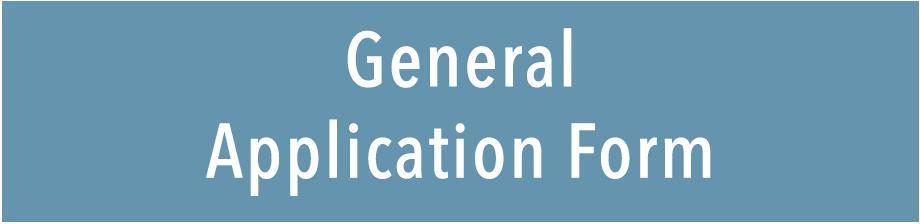 General Application Form