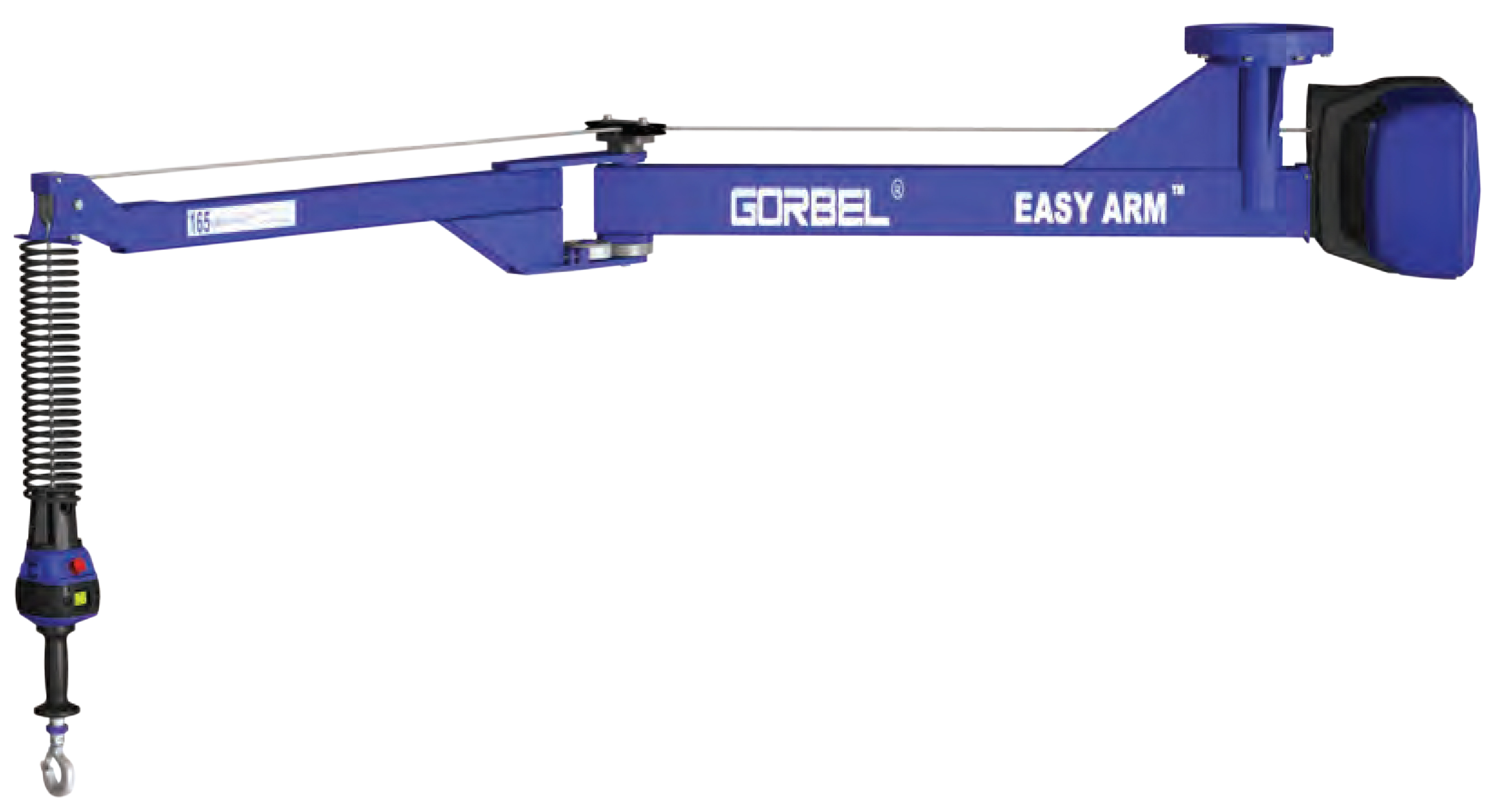 G-Force Lifting Equipment