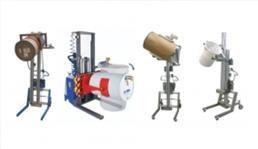 Ergo Equipment