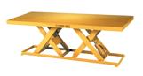 Tandem Scissor Lift Tables