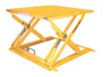 Low Profile Scissor Lifts