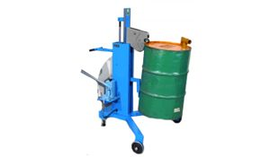 Heavy Duty Drum and Barrel Lifter