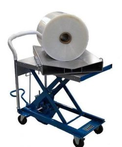 Roll Carts