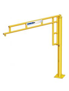 Freestanding Jib Crane