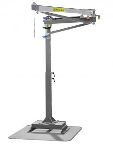 Mechline Pro Crane