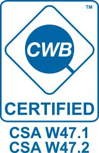 CWB Certification