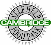 Cambridge Self-Help Food Bank