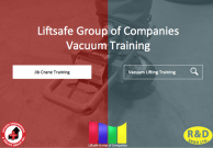 Vacuum Training