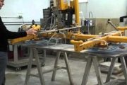 Vacuum Lifting Solution – Stone Slab