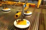 Sheet Vacuum Lifter
