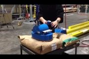 Mobi Crane – Vacuum Lifting Bag Solution