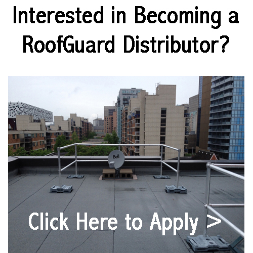 Become a RoofGuard Distributor Today