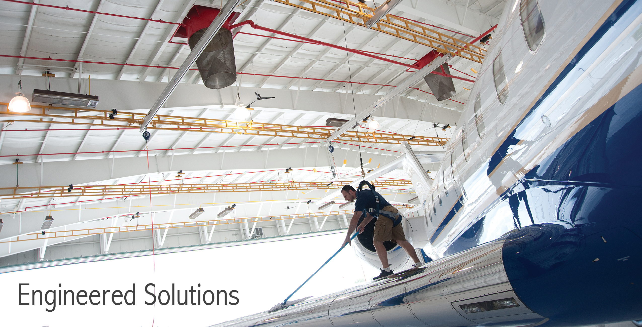 Aviation Engineered Solutions
