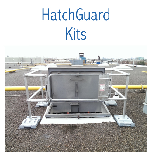HatchGuard Kits