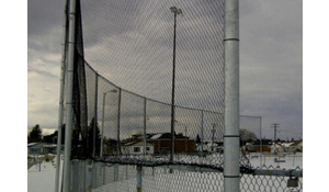Athletic Netting