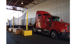 Truck Safety Netting