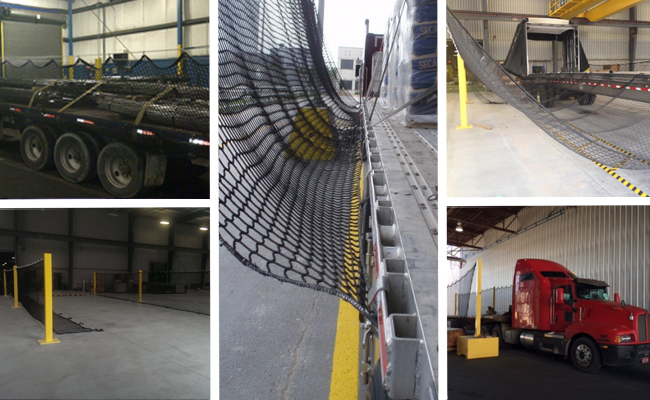 Truck Netting Systems
