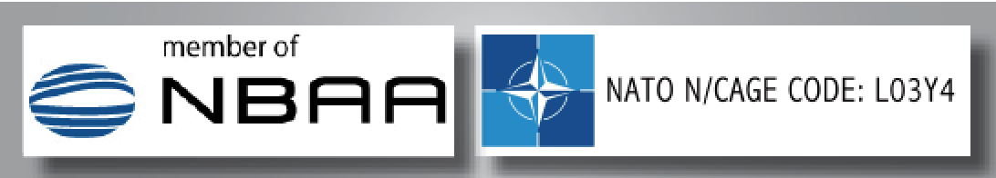 Proud Member of NBAA and NATO