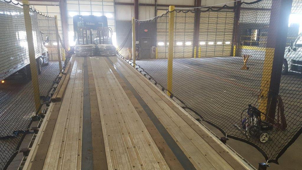 Standard Truck Netting Systems