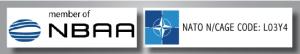 Proud Member of NBAA and NATO