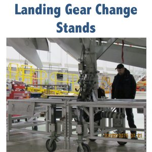 Landing Gear Change Stand Library