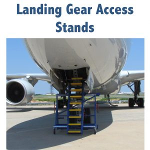 Landing Gear Stand Library