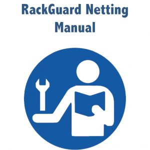 RackGuard Netting Manual
