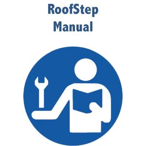 RoofStep Manual