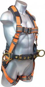 Full-Body Harnesses