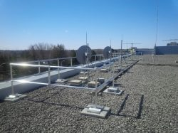 Spring Roof Top Maintenance