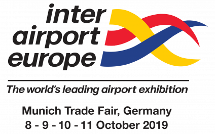We're Exhibiting at Inter Airport Europe in Munich 2019