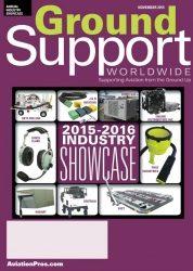 Ground Support Worldwide Issue Nov 2015