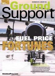 Ground Support Worldwide Issue Jan 2016