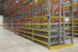 Why Pick Modules and Mezzanines Need a Fall Protection System