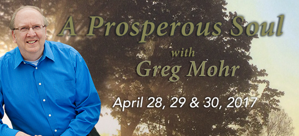 A Prosperous Soul Conference