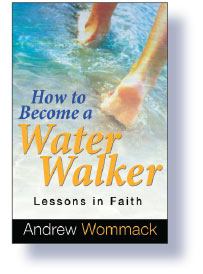 How to Become a Water Walker | Book