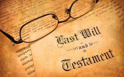 Increased Compliance & Liability for Executors