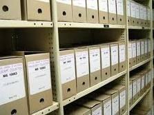 Corporate Records