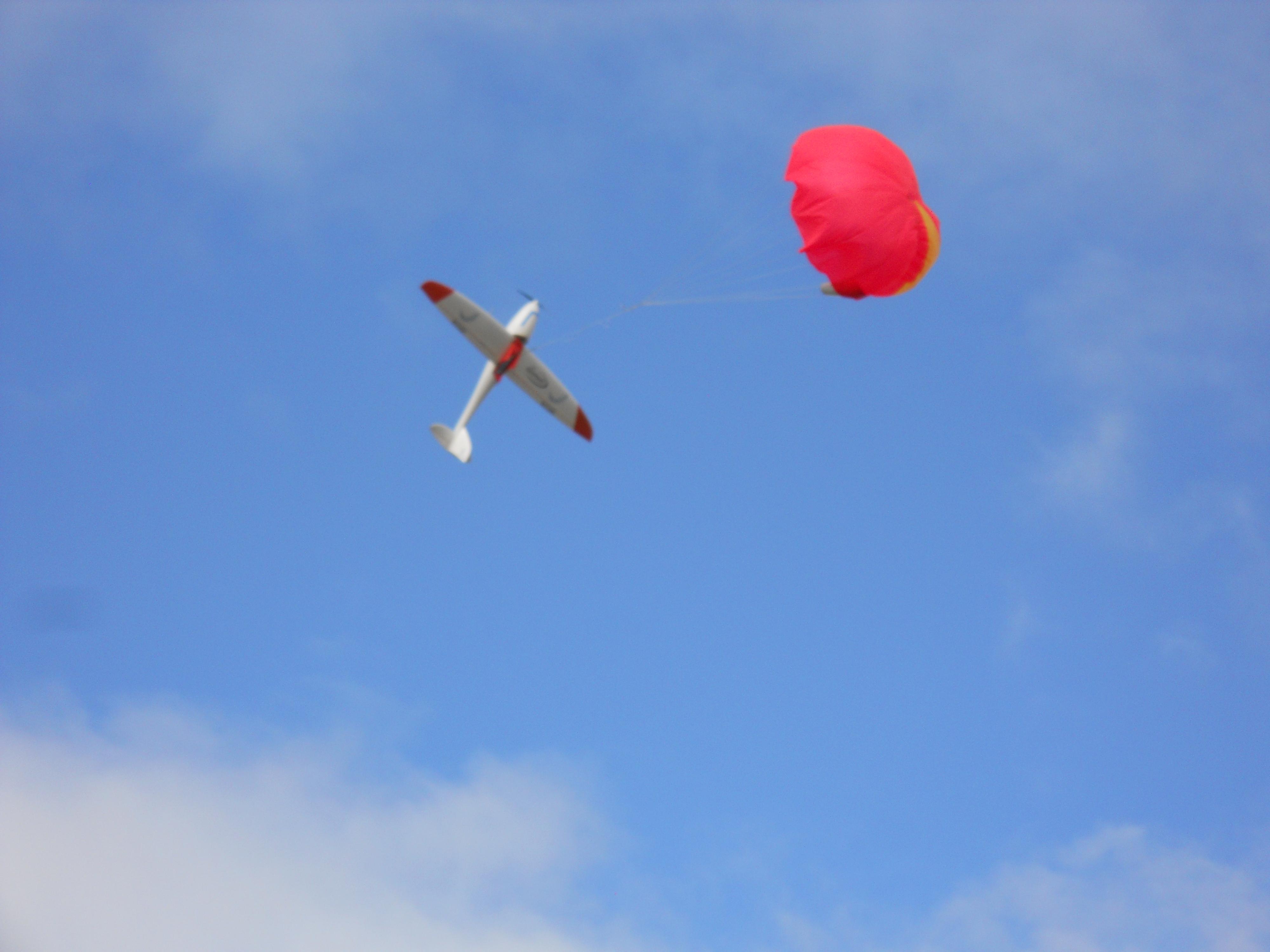 UAV Landing