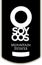 Osoyoos Mountain Estates Inc.