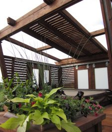 Summer Dreams with JWS Woodworking and Design Inc.