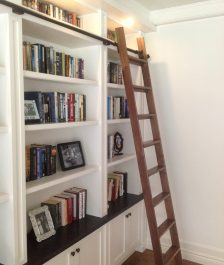 Libraries, Labs, Ladders and Literature…