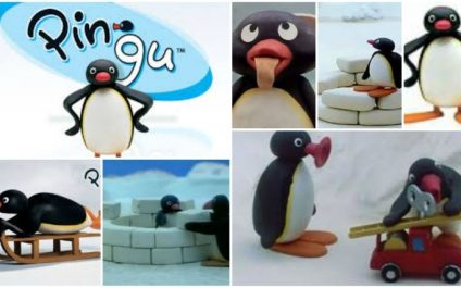 What we can learn about Renovations from…PINGU??