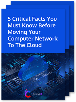 5 Critical Facts You Must Know Before Moving Your Computer Network