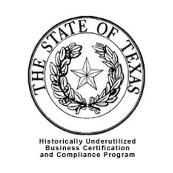 State of Texas HUB Certified