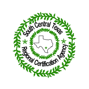 South Central Texas Regional Certified