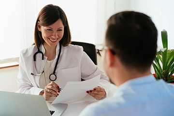 Healthcare Services Paradise