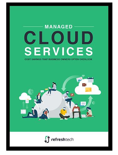 RefreshTechnologies-ManagedCloud-eBook-LandingPage-Cover